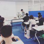 大阪iDAカレッジで『Visual Merchandising 特別講座~雑貨ディスプレイ編~』行いました!